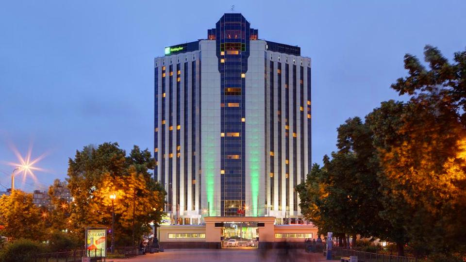 Russian Casino – Baytimur İnşaat